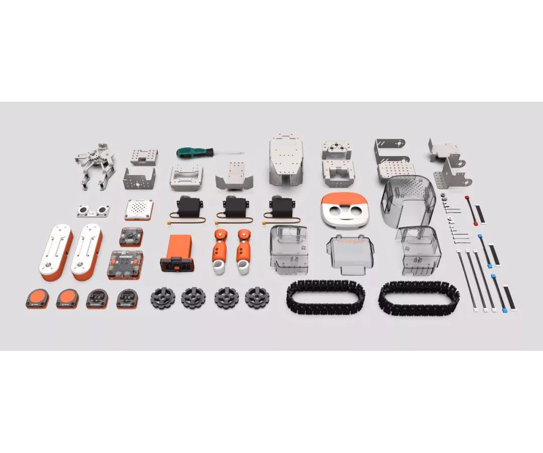 MoonBot Kit
